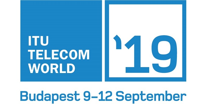 ITU Telecom World 2019 at HUNGEXPO