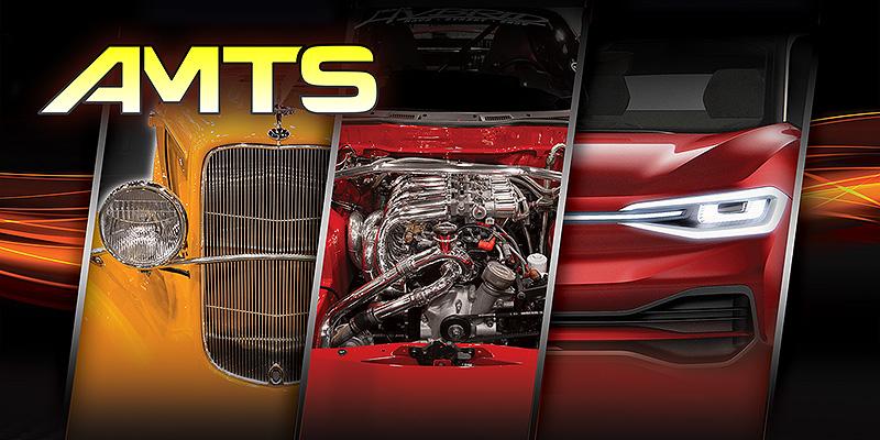 Nemzetközi Automobil és Tuning Show (AMTS) – az autós szezonnyitó!