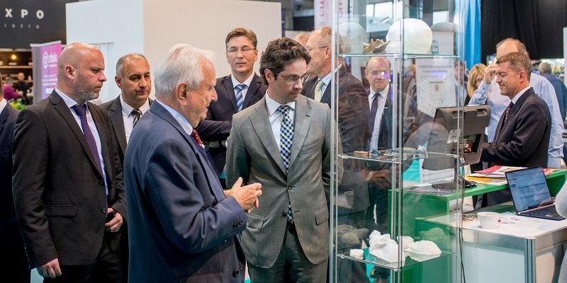 Sikerrel zárt a második HUNGAROMED Egészségügyi és Orvostechnológiai Kiállítás és Konferencia