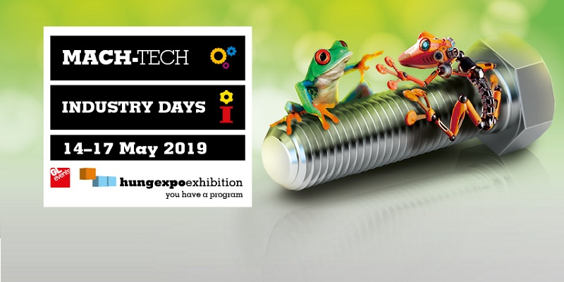 MACH-TECH – Industry Days 2019