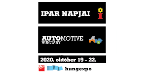 Október 19-22. között AUTOMOTIVE HUNGARY és Ipar Napjai